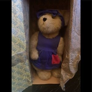 Bear & Company From the Folks At Boyds | NEW